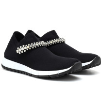 Verzierte Sneakers Verona