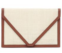 Clutch The Envelope aus Canvas