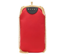 Smartphone-Etui aus Leder