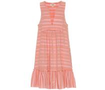 Kleid Taytu aus einem Baumwollgemisch