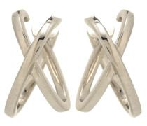 Ear Cuffs Mini Space aus Sterlingsilber