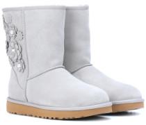 Boots Classic Short Petal