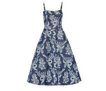 Kleid aus Denim