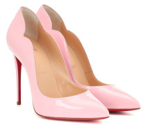 Pumps Hot Chick 100 aus Lackleder