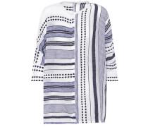 Bluse Yeshi Snap mit Baumwolle