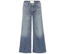 Cropped Jeans The Stunner Rolle