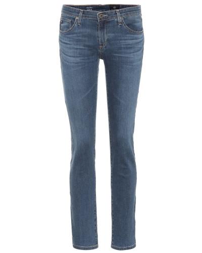 Skinny Jeans aus Stretch-Baumwolle