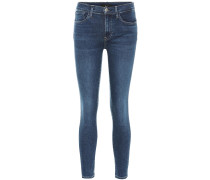 Mid-Rise Skinny Jeans Sophie