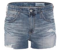 Jeansshorts Bryn aus Baumwolle