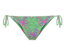 Bikini-Höschen Love Triangle