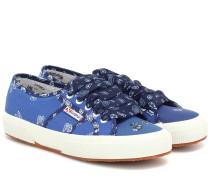 X SUPERGA® Bedruckte Sneakers