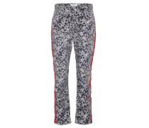 Bedruckte Jeans Fliff