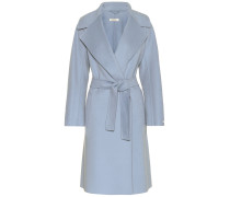 Mantel Dada aus Wolle