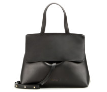 Schultertasche Lady Bag aus Leder