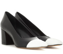 Pumps Maryam aus Leder