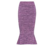 Strickrock aus Baumwolle