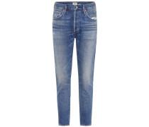 High-Rise Jeans Liya