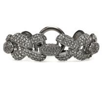 Verziertes Armband mit Kristallen