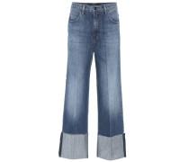 Cropped Jeans Joan