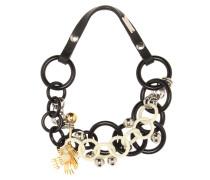 Halskette mit Verzierungen
