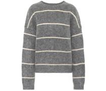 Pullover Rhira aus einem Mohair-Wollgemisch
