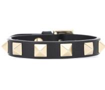 Garavani Armband Rockstud aus Leder