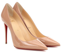 Pumps Kate 100 aus Lackleder