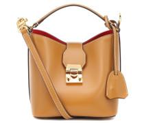 Bucket-Bag Murphy Mini aus Leder