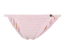 Gehäkeltes Bikini-Höschen Sita aus Baumwolle