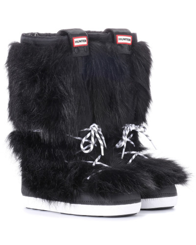 Stiefel Originals Faux Fur