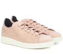 Sneakers Stan Smith aus Veloursleder