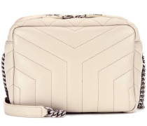 Schultertasche Small Loulou Bowling
