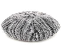 Mütze aus einem Wollgemisch