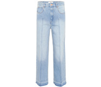 Cropped Jeans Cabrio