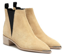 Ankle Boots Jensen Suede