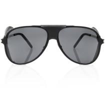 Aviator-Sonnenbrille Classic 11 Blind Spoiler