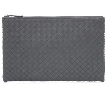 Clutch Biletto Medium aus Leder