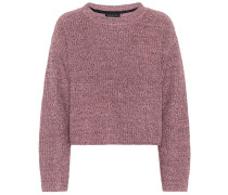 Cropped-Pullover Jubilee