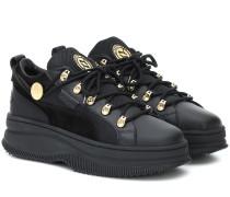 X Balmain Sneakers Deva