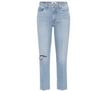 Jeans High-Rise Sarah Straight