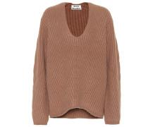 Pullover Deborah aus Wolle