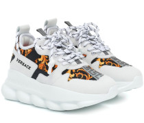 Sneakers Chain Reaction 2