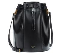 Bucket-Bag Talitha aus Leder