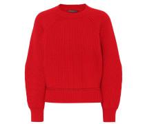 Alexander McQueen Strickpullover aus Wolle und Cashmere