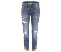 Verzierte Jeans Waverly