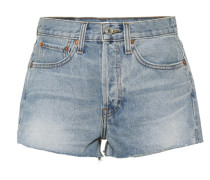 Jeansshorts The Short