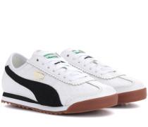 X Tomas Maier Sneakers Roma 68