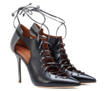Ankle Boots Montana 100 aus Nappa