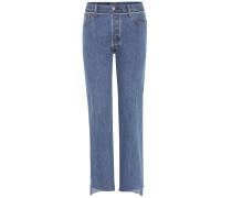 X Levi's® Jeans mit Fransen