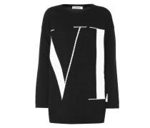 Pullover VLTN aus Kaschmir